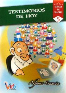 TESTIMONIOS DE HOY