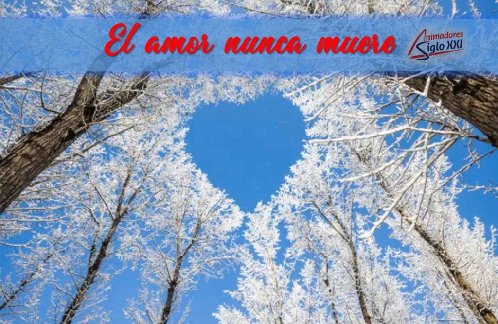 El amor nunca muere