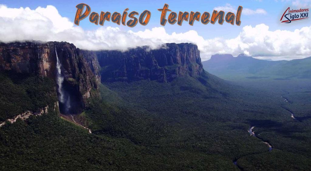 Paraiso terrenal